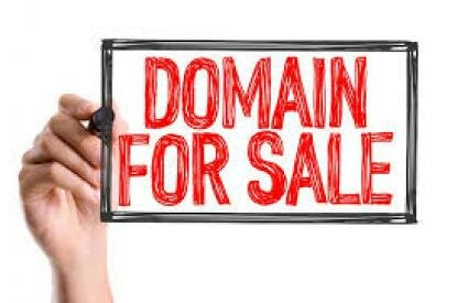 Domain for sale!