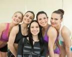 школа танца на пилоне Гиратионис